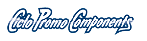 CICLO PROMO COMPONENTS