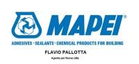 PALLOTTA FLAVIO agente MAPEI