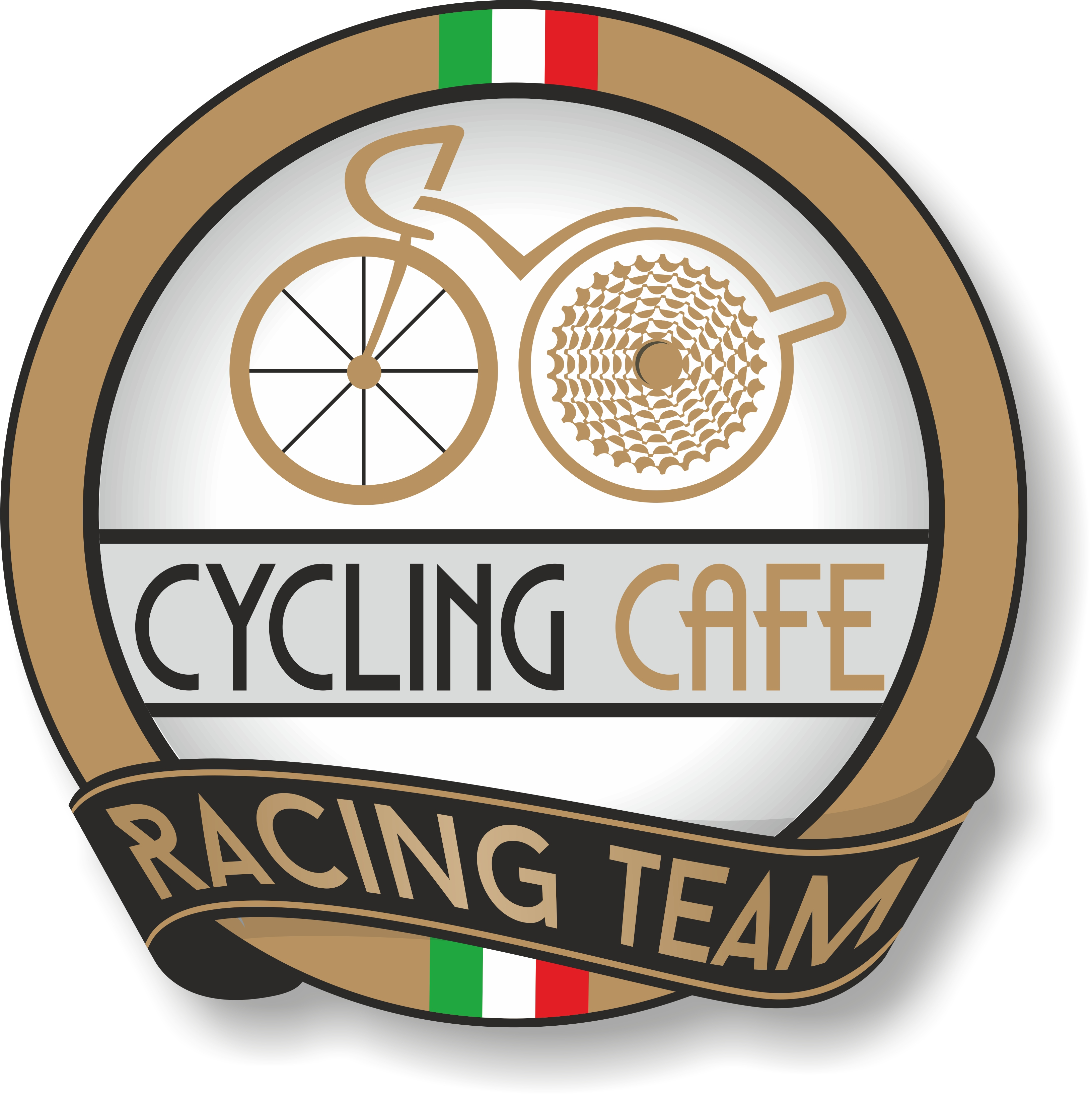 Cycling Cafè Racing